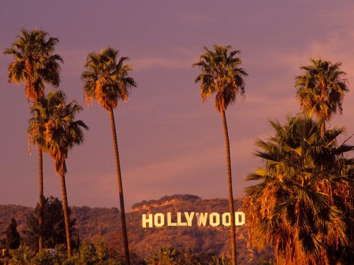 Hollywood-California (1)